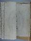 Libro Racional 1763-1769, folios SN19vto