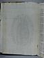 Libro Racional 1816-1824, folio 001vto