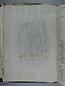 Libro Racional 1816-1824, folio 014r hoja suelta 2vto