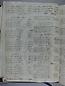 Libro Racional 1816-1824, folio 061vto
