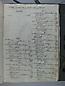 Libro Racional 1816-1824, folio 15r