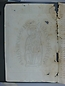Libro Racional 1862-1864, folio SN01vto