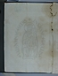 Libro Racional 1862-1864, folio SN05vto
