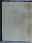 Libro Racional 1862-1864, folio SN11vto