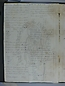 Libro Racional 1862-1864, folio SN15vto
