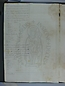 Libro Racional 1862-1864, folio SN17vto