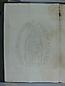 Libro Racional 1862-1864, folio SN18vto
