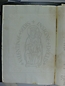 Libro Racional 1862-1864, folio SN21vto