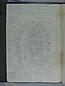 Libro Racional 1862-1864, folio SN25vto