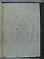 Libro Racional 1862-1864, folio SN32r
