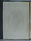 Libro Racional 1862-1864, folio SN38vto