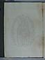 Libro Racional 1862-1864, folio SN39vto