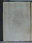 Libro Racional 1862-1864, folio SN40vto