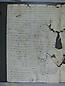 Libro Racional 1862-1864, folio SN61vto