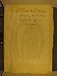 Visita Pastoral 1646, folio 000 Portada A