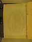 Visita Pastoral 1646, folio 000 Portada R