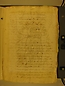 Visita Pastoral 1646, folio 001r