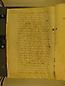Visita Pastoral 1646, folio 001vto