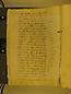 Visita Pastoral 1646, folio 002vto
