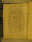 Visita Pastoral 1646, folio 003vto