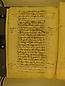 Visita Pastoral 1646, folio 007vto