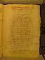 Visita Pastoral 1646, folio 008r