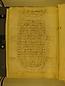 Visita Pastoral 1646, folio 008vto