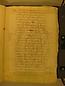 Visita Pastoral 1646, folio 011r