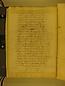 Visita Pastoral 1646, folio 011vto