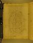 Visita Pastoral 1646, folio 012vto