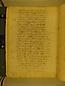 Visita Pastoral 1646, folio 015vto