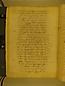 Visita Pastoral 1646, folio 016vto