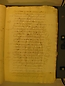 Visita Pastoral 1646, folio 020r