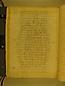 Visita Pastoral 1646, folio 020vto