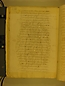 Visita Pastoral 1646, folio 022vto