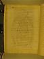 Visita Pastoral 1646, folio 023vto