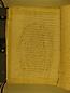 Visita Pastoral 1646, folio 024vto