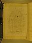 Visita Pastoral 1646, folio 025vto
