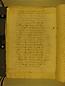 Visita Pastoral 1646, folio 027vto