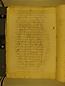 Visita Pastoral 1646, folio 028vto