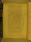Visita Pastoral 1646, folio 029vto