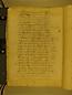 Visita Pastoral 1646, folio 030vto