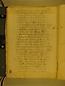 Visita Pastoral 1646, folio 031vto