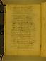 Visita Pastoral 1646, folio 033vto