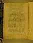 Visita Pastoral 1646, folio 035vto
