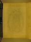 Visita Pastoral 1646, folio 036vto