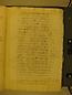 Visita Pastoral 1646, folio 038r