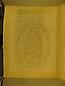 Visita Pastoral 1646, folio 039vto