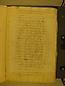 Visita Pastoral 1646, folio 040r