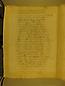 Visita Pastoral 1646, folio 040vto